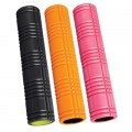 Валик, ролик массажный для спины и йоги Zelart (FI-4941)