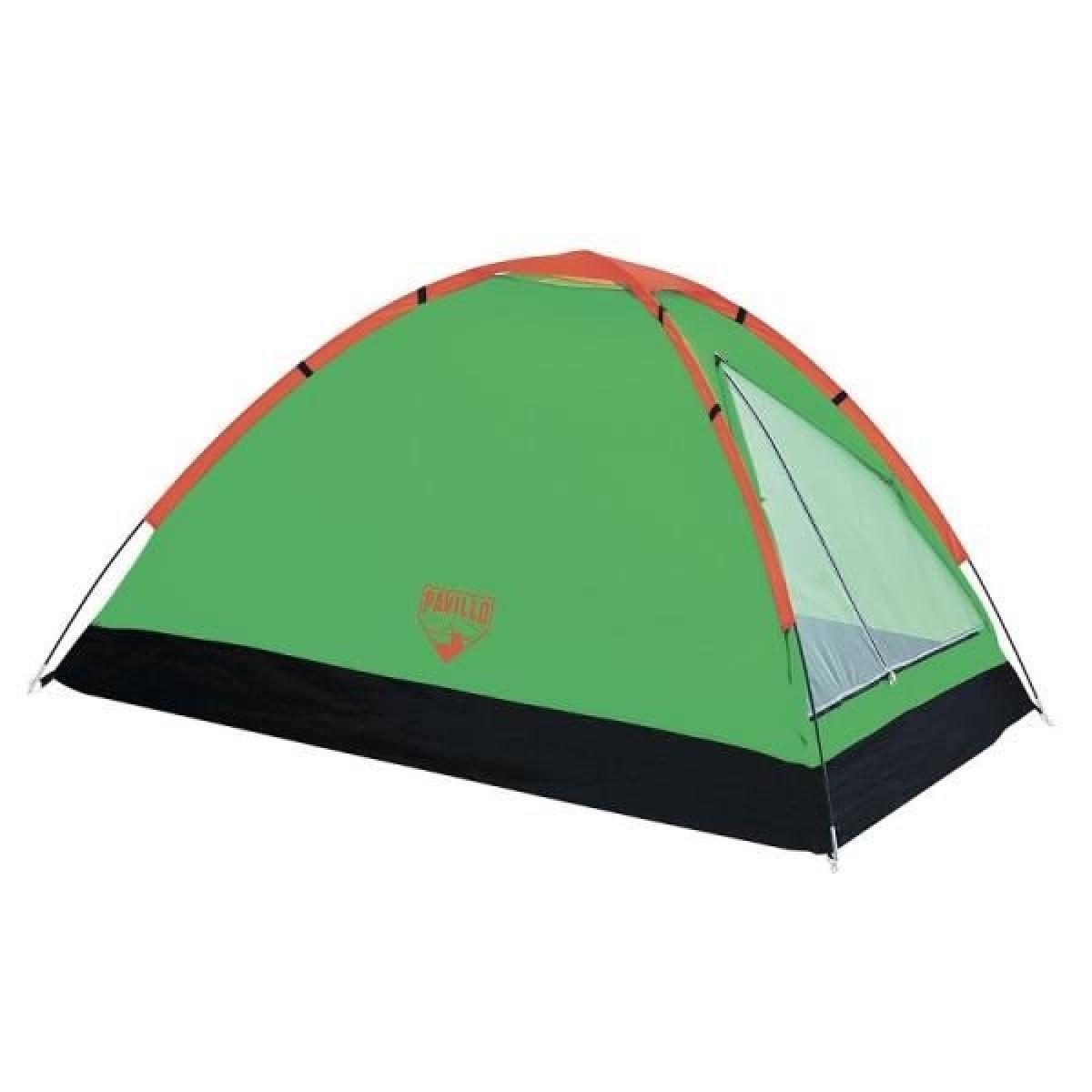 Палатка туристическая двухместная в чехле Bestway (68040)