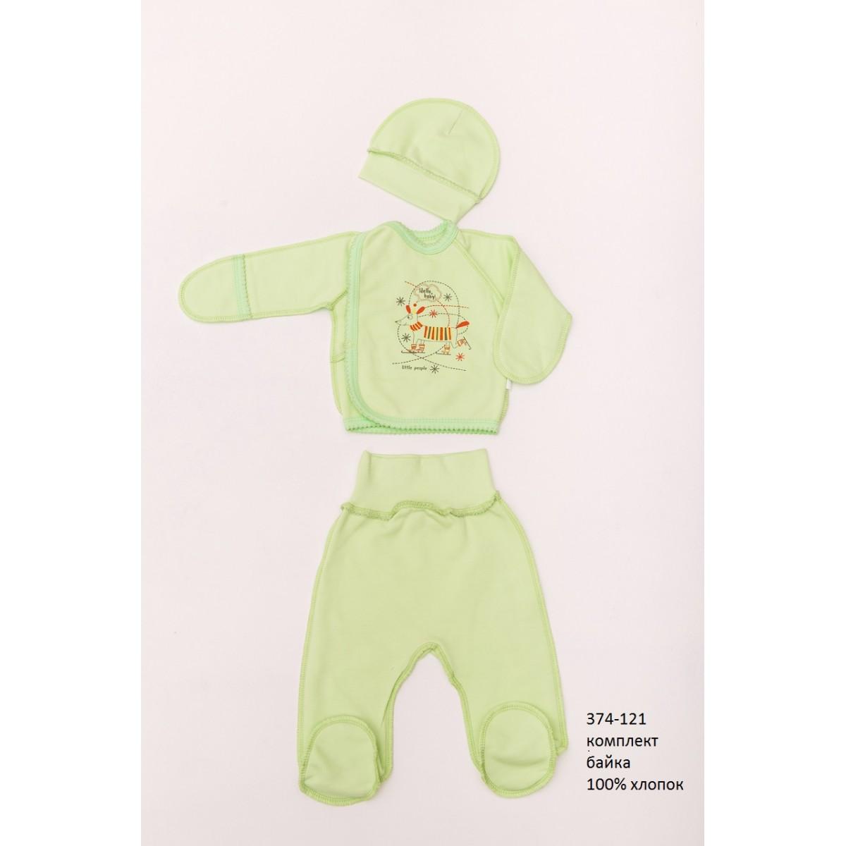 Детская пижама для девочек (мальчиков) OBABY (374-121). Купить ... ab27810d4f72c