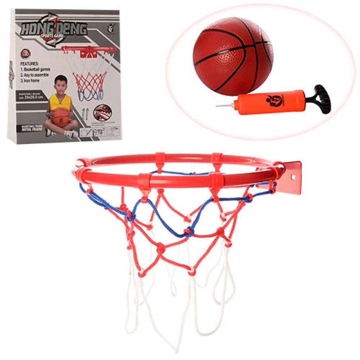 989ebd56 Детский набор для баскетбола Profi (M 3372). Купить баскетбольный ...