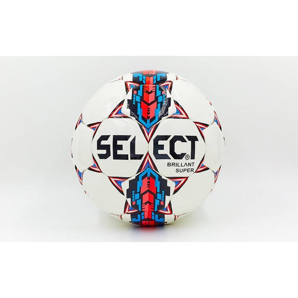 Как выбрать футбольные мячи