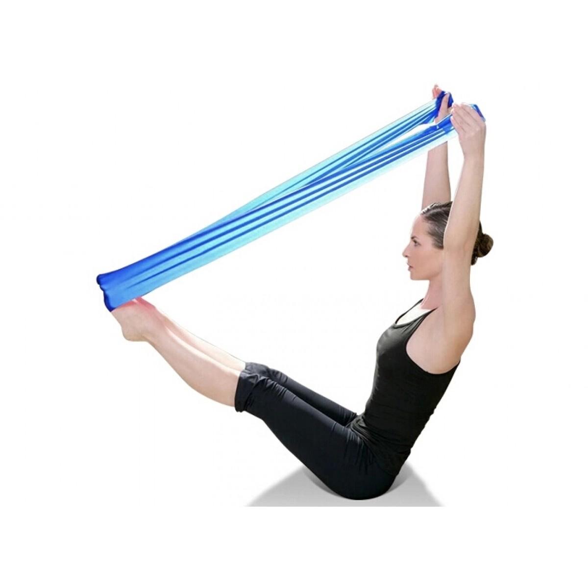 Эластичные ленты для фитнеса купить в Шахунье