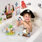 Игрушки для ванной и игры с водой