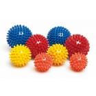 Массажный мячик для ног и рук