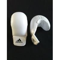 Перчатки для каратэ ADIDAS с защитой большого пальца