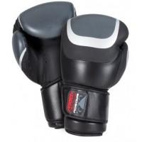 Боксерские перчатки кожа PU 10-16 унций Bad Boy Legacy 3.0 мм (240030)