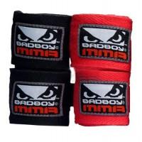 Бинты боксерские (2 шт) Х-б Bad Boy 2.5 м (240031)