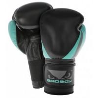 Боксерские перчатки женские кожа PU 8,10 унций Bad Boy 3.0 (240035)