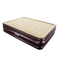 Надувная кровать-матрас для дома и природы 203х152см Bestway (67597)