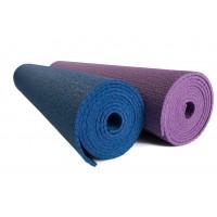 Коврик (йога мат) для йоги и фитнеса ПВХ 175х60см Wunderlich Extra