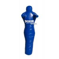 Манекен борцовский Boxer 1,5 м. ПВХ (1022-01)