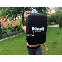 Макивара малая кожаная Boxer (bx-0063)