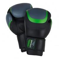 Боксерские перчатки Bad Boy Pro Series 3.0 Green