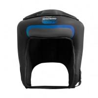 Боксерский шлем Bad Boy Pro Series 3.0 Open Blue
