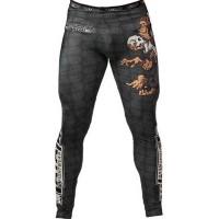 Компрессионные штаны Tatami Fightwear Thinker Monkey