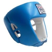 Шлем боксерский FirePower FPHG2