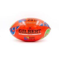 Мяч для регби GILBERT FB-4508-R