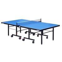 Стол теннисный для помещений профессиональный 274х152см GSI-sport (G-profi)