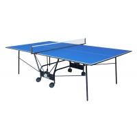 Стол теннисный для помещений 274х152см GSI-sport (Gk-4)
