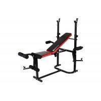 Скамья для тренировок Hop-Sport HS-1020