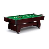 Бильярдный стол Hop-Sport VIP Extra 8FT