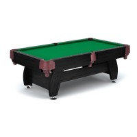 Бильярдный стол Hop-Sport VIP Extra 8FT с сетками