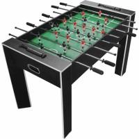 Настольный футбол игра 124х61х79см KIDIGO ART (NF04)
