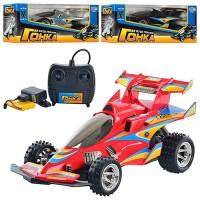 Машина гоночная на пульте управления Limo Toy (M 0360 U/R)