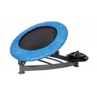 Батут для медбола или мяча для кроссфита MEDICINE BALL REBOUNDER LS1818, 100 см