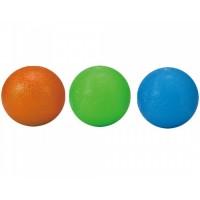 Мячик-тренажер для кисти LiveUp GRIP BALL 3 шт