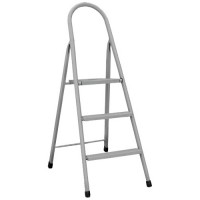 Лестница-стремянка Mastertool ИТАЛИЯ 79-1043, 3 ступени