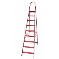 Лестница-стремянка Mastertool МАСТЕР 79-1050, 10 ступеней