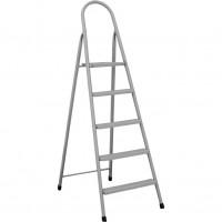 Лестница-стремянка Mastertool ИТАЛИЯ 79-1045, 5 ступеней