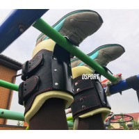 Гравитационные ботинки (инверсионные антигравитационные для турника) тренажер для спины OSPORT Premium OF-0003