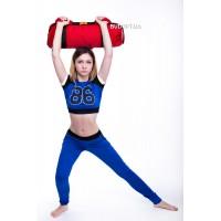 Сумка SANDBAG (сэндбэг) для тренировок Onhillsport 70 кг (SB-5570)