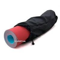 Чехол для коврика и каремата для туризма и фитнеса OSPORT 16 см (FI-0030-1)