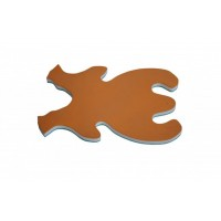 Доска для плавания Лягушка Onhill PLV-2433