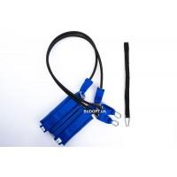Эспандер Динамик резиновый Onhillsport жесткость №3 (ESP-1204-2)