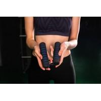 Гантели для фитнеса неопреновые 2шт по 1 кг Onhillsport (OS-0703)