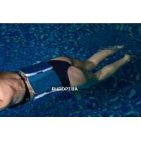 Пояс страховочный для плавания 4-х секционный повышенной плавучести Onhillsport (PLV-2408-1)