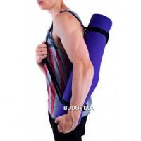 Стяжка для туристических и спортивных ковриков Onhillsport