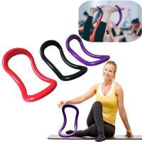 Кольцо-тренажер (круг) для йоги, пилатеса и фитнеса OSPORT (MS 2002)