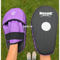 Лапы боксерские из кирзы Boxer (bx-0056)