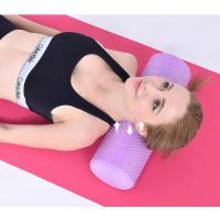 Валик (ролик, роллер) массажный для йоги, фитнеса (спины и ног) OSPORT (MS 2353)