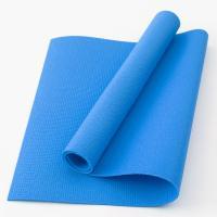 Коврик для фитнеса, йоги и спорта (каремат, мат спортивный) FitUp Lite Mini 5мм (F-00015)