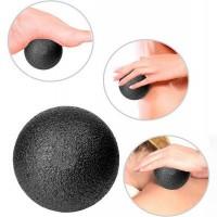 Массажный мячик, массажер для спины, шеи, ног и стоп (мяч для массажа) OSPORT EPP 12см (MS 3338-2)