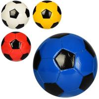 Мяч футбольный (для футбола) тренировочный размер 2 мини, ПВХ OSPORT (EN 3228-1)