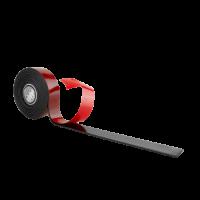Скотч двухсторонний PE серый 1мм*12мм*1м ACOUSTICS PROFIX (14112)