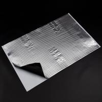 Виброизоляция для авто (шумоизоляция, шумка, обесшумка, шумовиброизоляция автомобиля) SoundProOFF M4 (sp-0012)