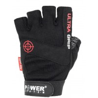Перчатки для фитнеса POWER SYSTEM PS - 2400 ULTRA GRIP